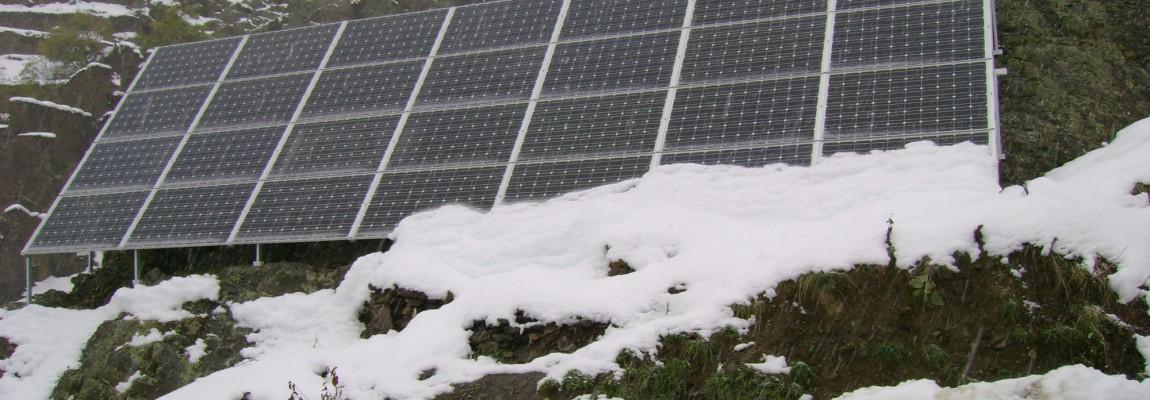 Projectes d'Energies Renovables